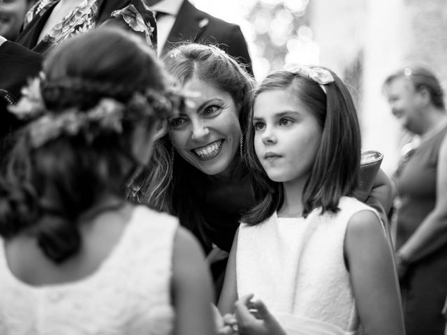 La boda de Marisol y Alex en Granada, Granada 21