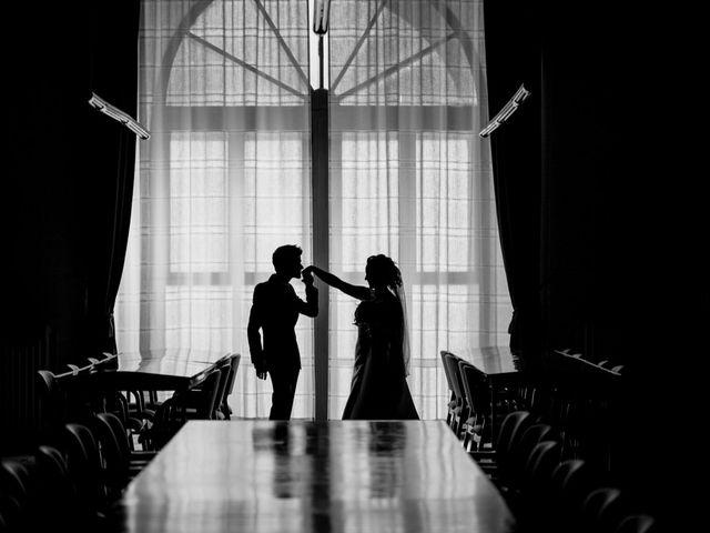 La boda de Marisol y Alex en Granada, Granada 22