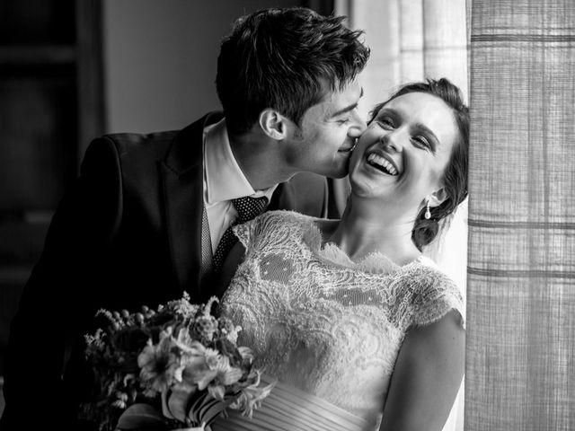 La boda de Marisol y Alex en Granada, Granada 23