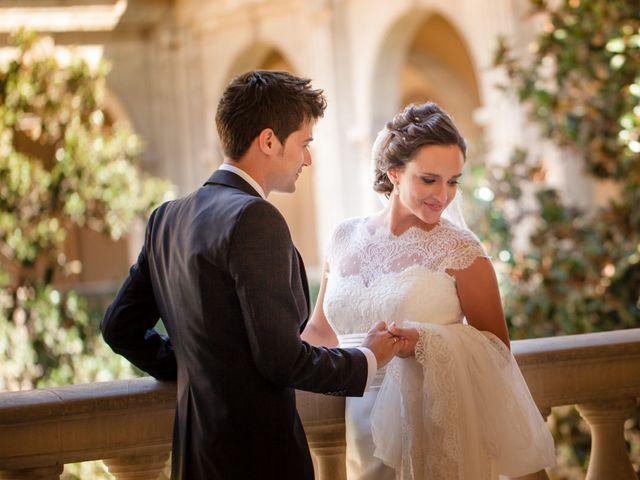 La boda de Marisol y Alex en Granada, Granada 26