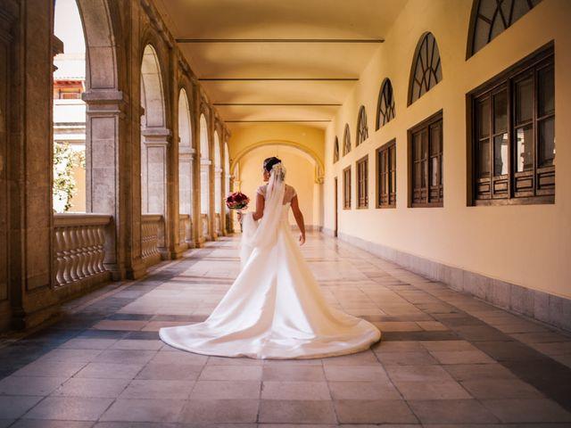 La boda de Marisol y Alex en Granada, Granada 29