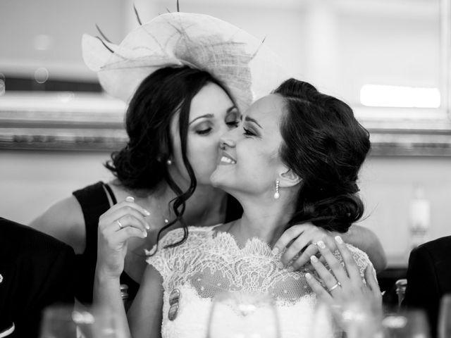 La boda de Marisol y Alex en Granada, Granada 31
