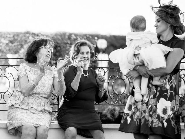 La boda de Marisol y Alex en Granada, Granada 38