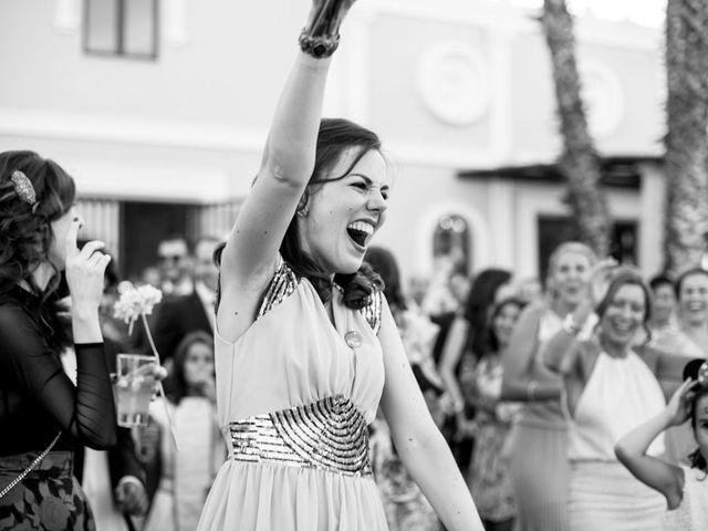 La boda de Marisol y Alex en Granada, Granada 39