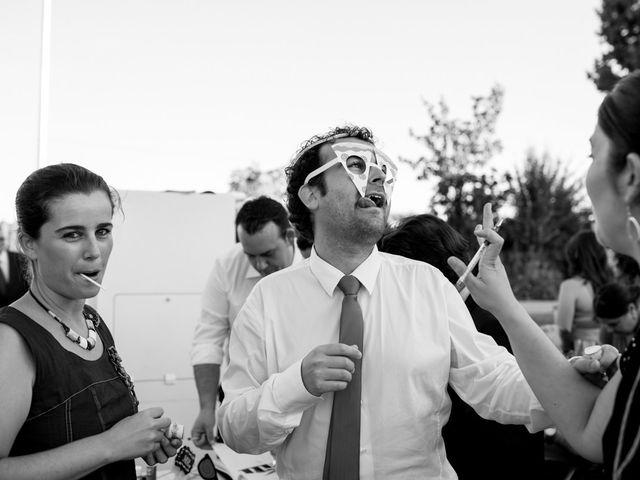 La boda de Marisol y Alex en Granada, Granada 40