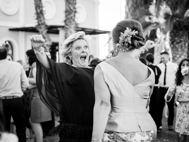 La boda de Marisol y Alex en Granada, Granada 41