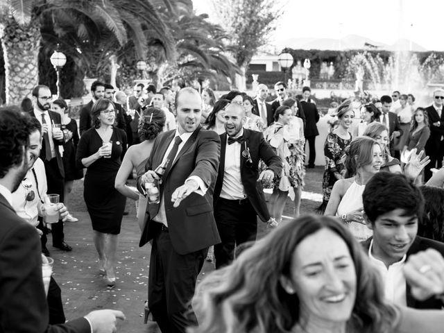 La boda de Marisol y Alex en Granada, Granada 43
