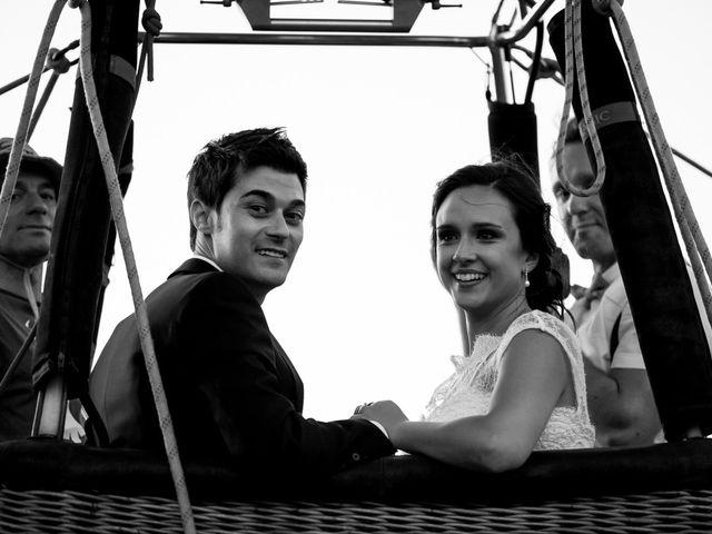 La boda de Marisol y Alex en Granada, Granada 45