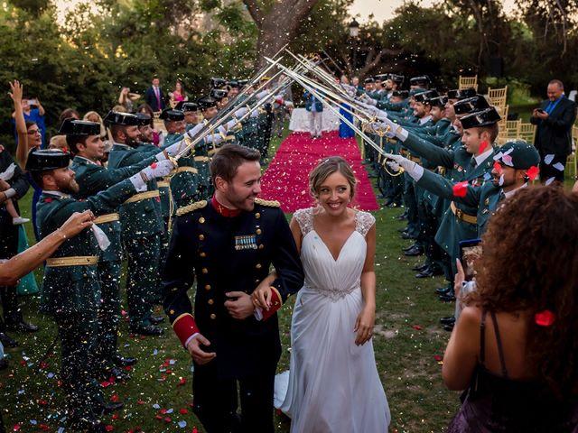 La boda de Nerea y Miguel Ángel