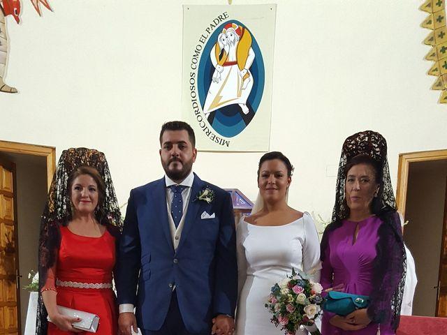 La boda de Manuel y Anabel en Sevilla, Sevilla 5
