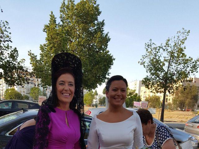 La boda de Manuel y Anabel en Sevilla, Sevilla 6