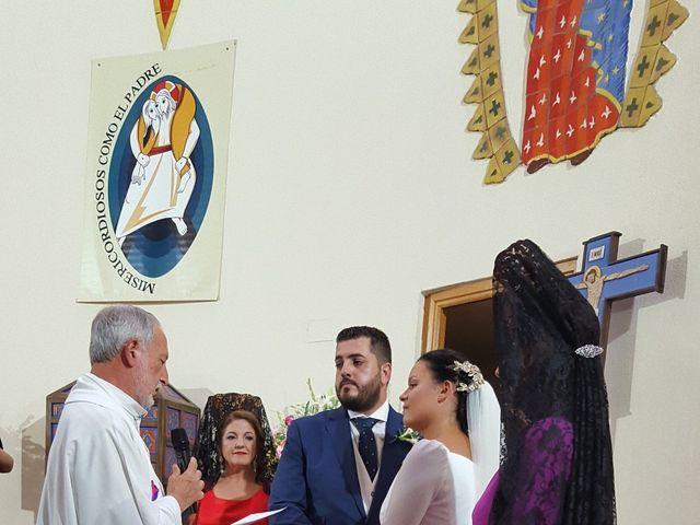 La boda de Manuel y Anabel en Sevilla, Sevilla 7