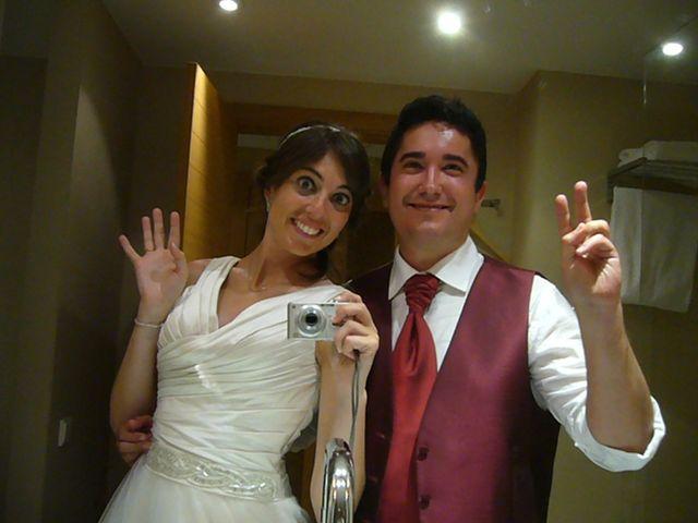 La boda de Natalia y Jose