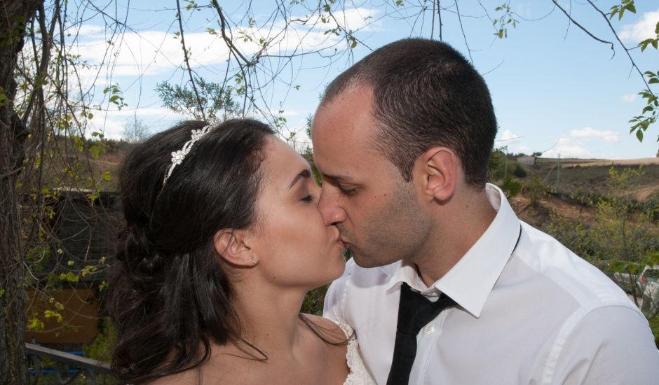 La boda de Fran y Ayira  en Madrid, Madrid