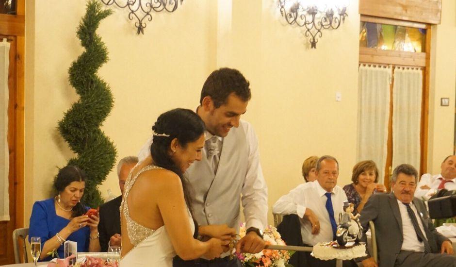 La boda de Kike y Marina en Villomar, León