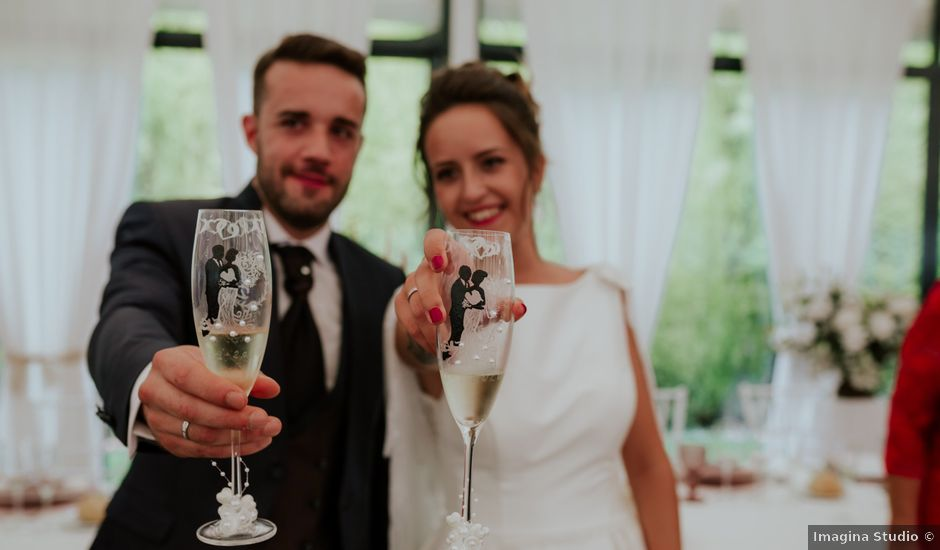 La boda de David y Ylenia en Villarrobledo, Albacete