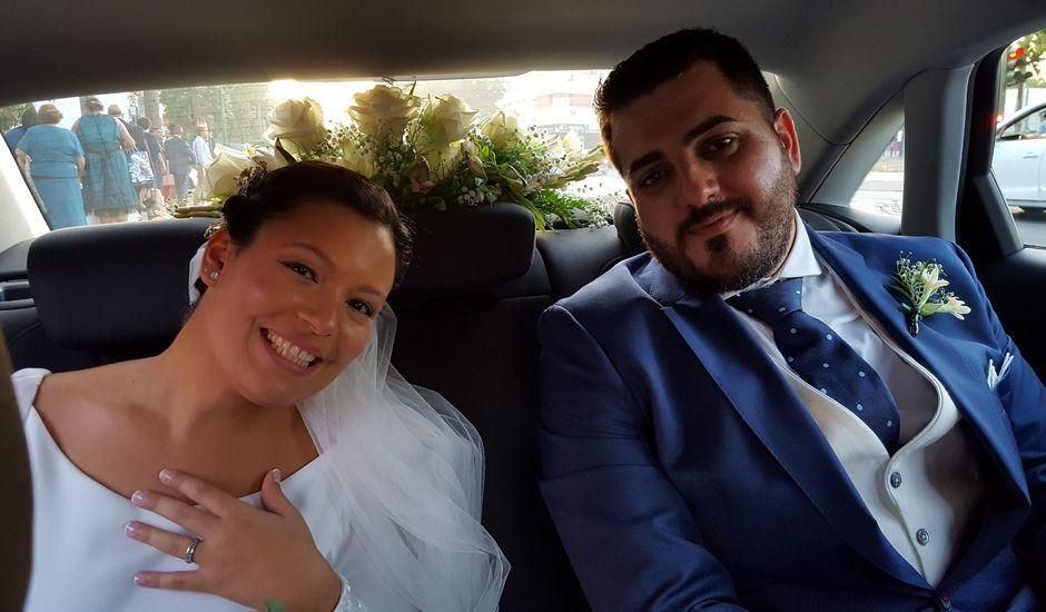 La boda de Manuel y Anabel en Sevilla, Sevilla