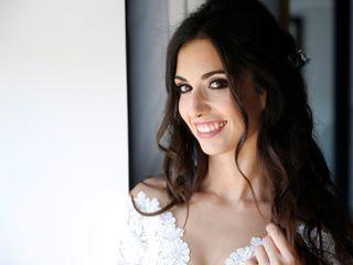 La boda de Tania y Sergi 3
