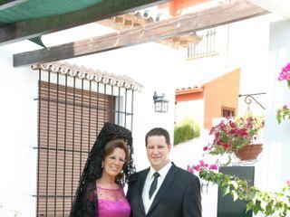La boda de Raquel y Manuel 2