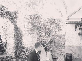 La boda de Sarai y Héctor 3