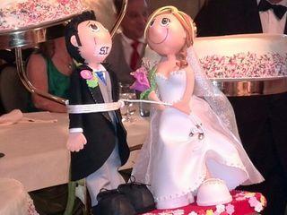 La boda de Victor y María 2