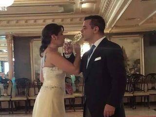 La boda de Victor y María 3