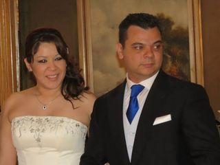 La boda de Victor y María 1