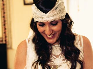 La boda de Selina y Isaac 3