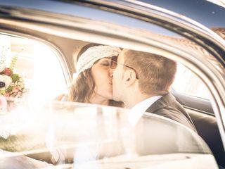 La boda de Selina y Isaac