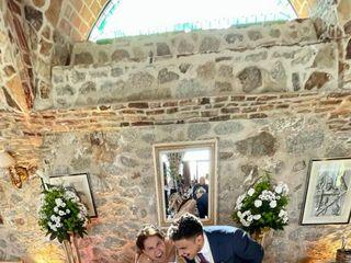 La boda de Valeria y José 2