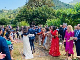 La boda de Beatriz y Miguel 1