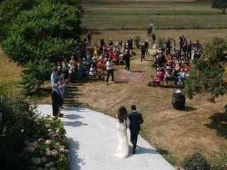 La boda de Beatriz y Miguel 2