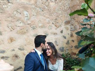 La boda de Beatriz y Miguel 3