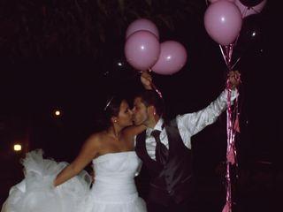 La boda de Marcos y Saray