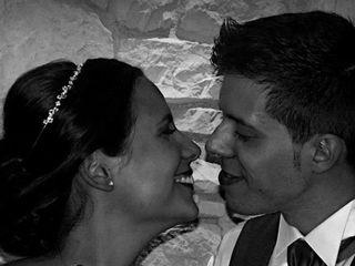 La boda de Marcos y Saray 3