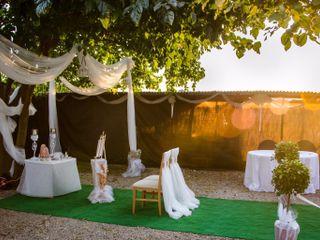 La boda de Pilar y Miguel Angel 1