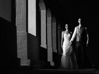 La boda de Verónica y Daniel 1