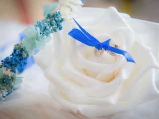 La boda de Eva y Javi 1