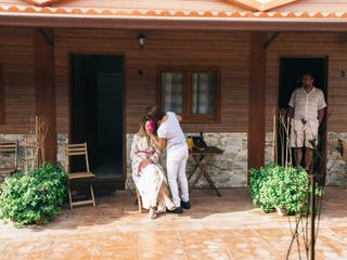 La boda de Leni y Marcos 2