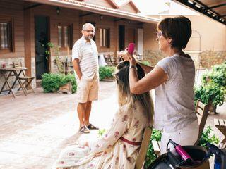 La boda de Leni y Marcos 3