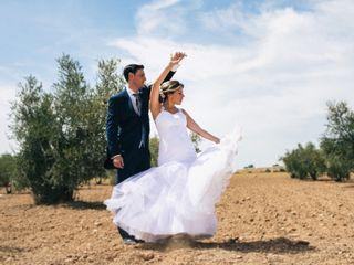 La boda de Leni y Marcos