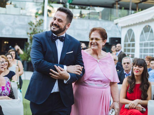 La boda de Irian y Patricia en Madrid, Madrid 20