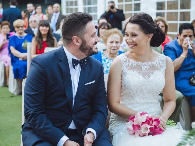 La boda de Irian y Patricia en Madrid, Madrid 22