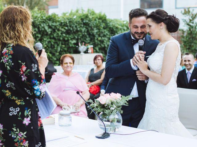 La boda de Irian y Patricia en Madrid, Madrid 23