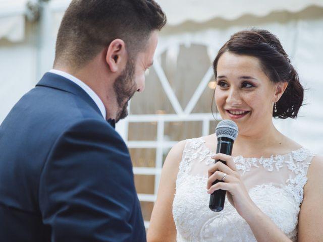 La boda de Irian y Patricia en Madrid, Madrid 29