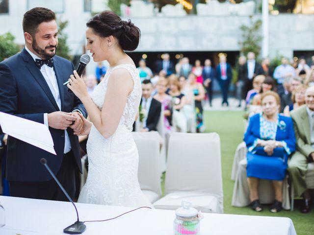 La boda de Irian y Patricia en Madrid, Madrid 30