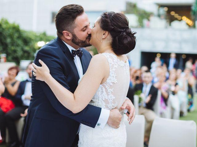 La boda de Irian y Patricia en Madrid, Madrid 32