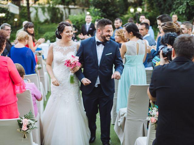 La boda de Irian y Patricia en Madrid, Madrid 33