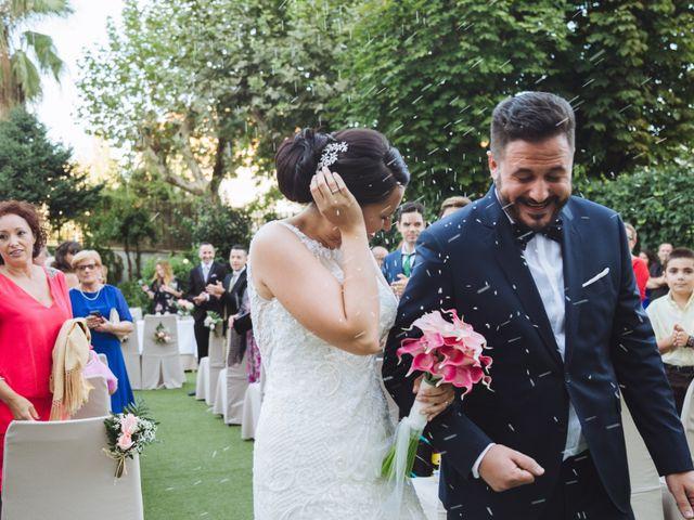 La boda de Irian y Patricia en Madrid, Madrid 34