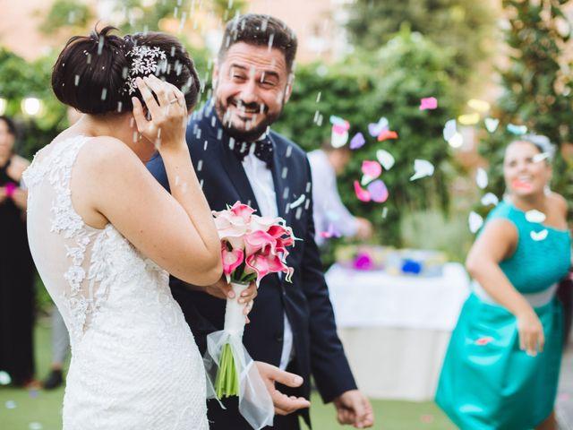 La boda de Irian y Patricia en Madrid, Madrid 35